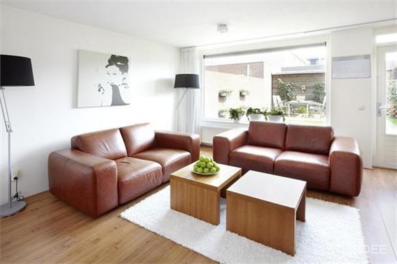 Plant ideeen woonkamer boom in de woonkamer thestylebox - Woonkamer en eetkamer ...