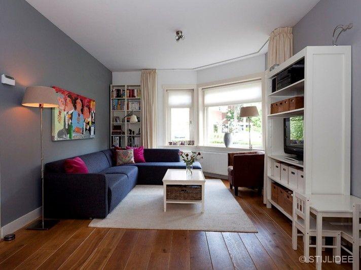 Binnenkijken in utrecht 2 for Interieur styling