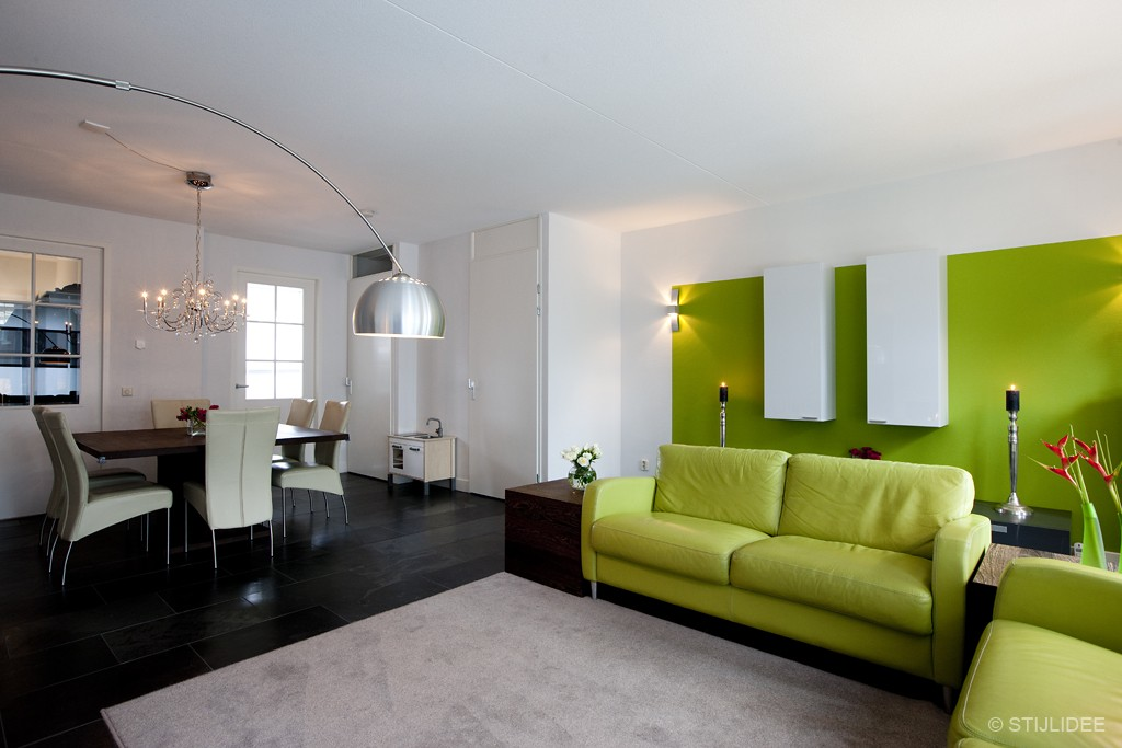 Woonkamers 2015: Kleur ideen woonkamer images about karwei ideeën ...