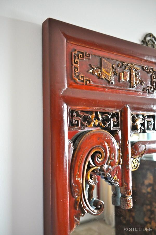 Marktplaats Keuken Recht : Binnenkijken in een Amsterdams loft appartement in Aziatische