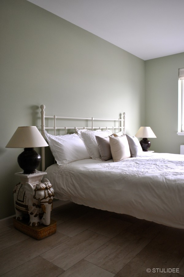 imgbd - taupe muur slaapkamer ~ de laatste slaapkamer ontwerp, Deco ideeën