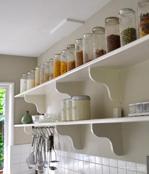 Jaren 30 Keuken Modern : Jaren 30 keuken na het interieuradvies van STIJLIDEE Interieuradvies