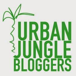 STIJLIDEE is aangesloten bij Urban Jungle Bloggers