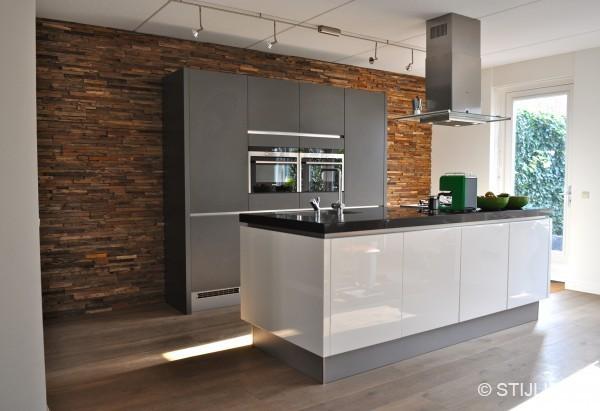 Keuken Rvs Wandpanelen : Keuken wandpanelen houten ~ gehoor geven aan uw huis