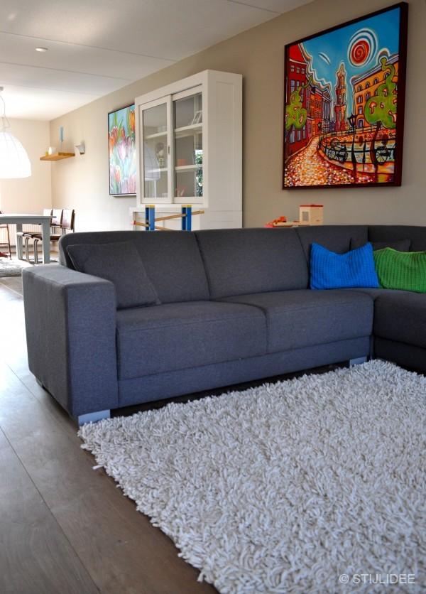 interieur lange woonkamer] - 19 images - sfeervolle woonkamer grote ...
