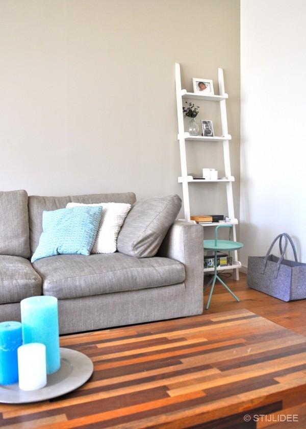 Binnenkijken in … een woonkamer in modern landelijke stijl in Houten ...
