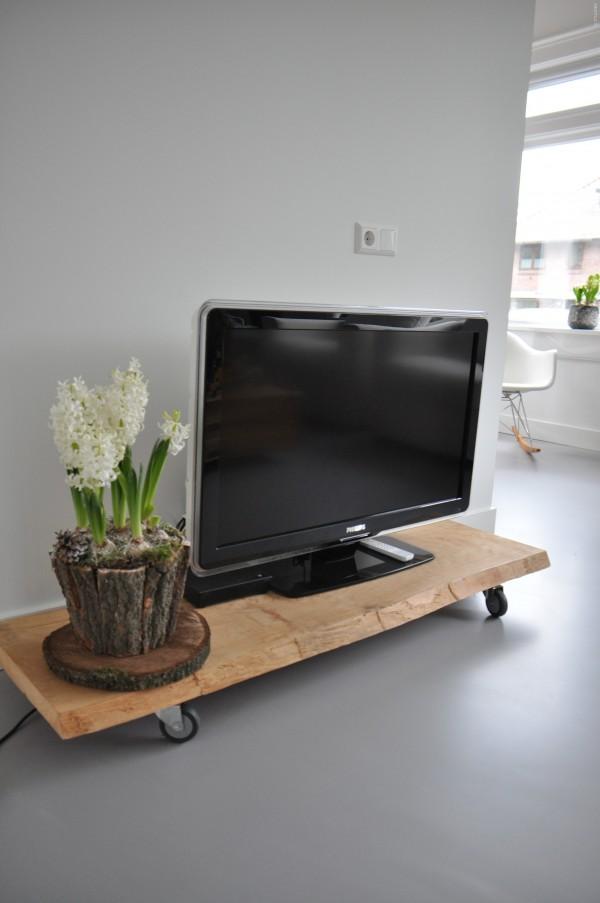 Nijhof Tv Meubel 2016