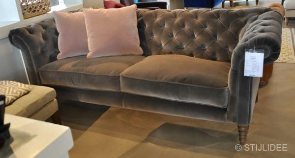 De nieuwste banken in landelijke romantische en vintage stijl bij in amsterdam - Romantische fauteuil ...