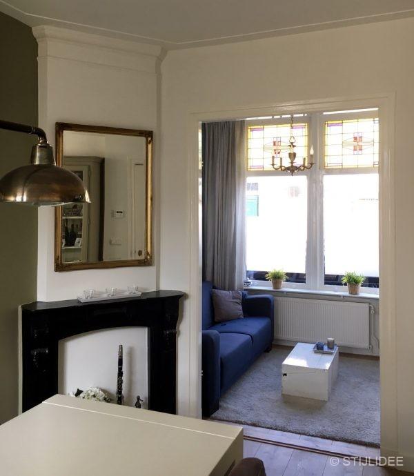 Binnenkijken in een jaren 30 huis in modern landelijke stijl in de schildersbuurt in utrecht - Modern stijl huis ...