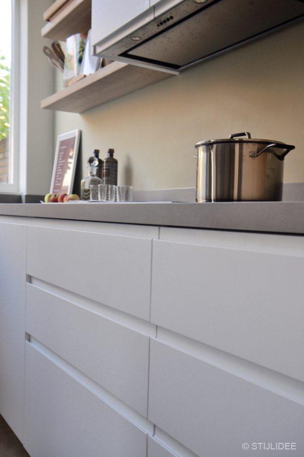 Blog over interieuradvies en styling - Oude en moderne keuken ...