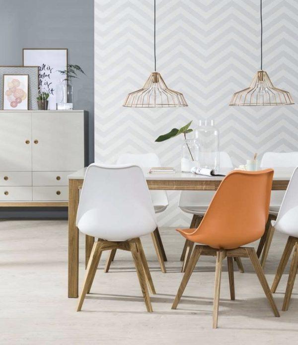 STOELEN : De nieuwste eetkamerstoelen in Scandinavisch Design voor een ...