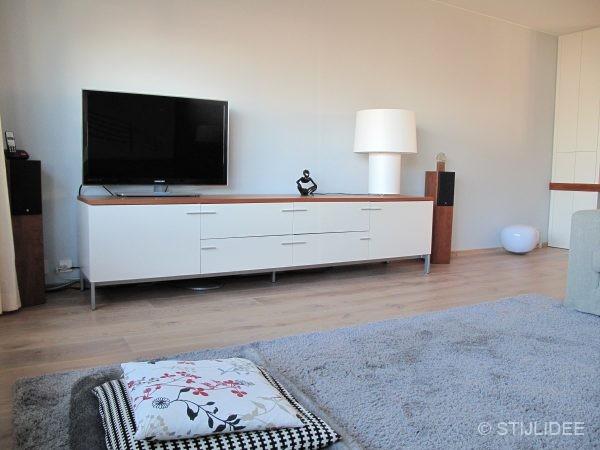 Raamdecoratie Jaren 30 Huis: Gordijnen woonkamer tips vision on ...
